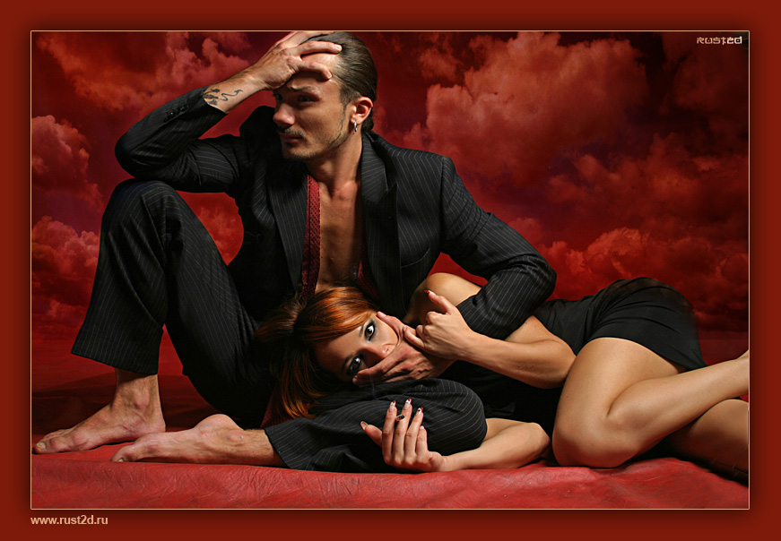 Всегда ли в сексе мужчина чувствует власть над женщиной фото 541-364
